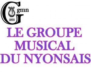 Groupemusicaldunyonsais Logo