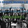 Concert de Vinsobres