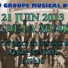 Concert de la fête de la musique